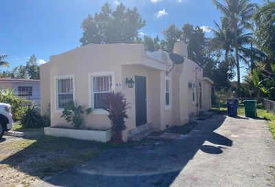 460 NW 82nd Ter Miami FL 33150
