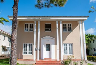 233 Madeira Ave Coral Gables FL 33134