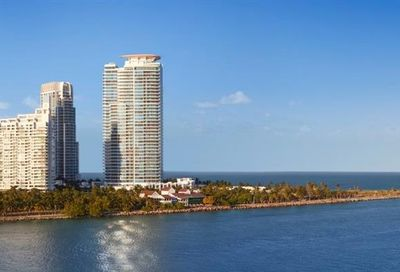 address withheld Fisher Island FL 33109