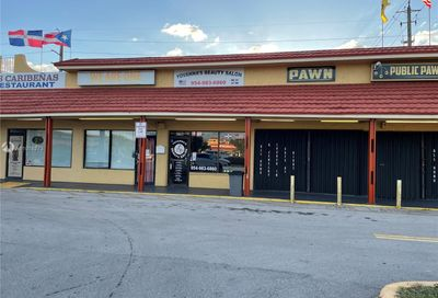 6796 Stirling Road - Business Only Hollywood FL 33024
