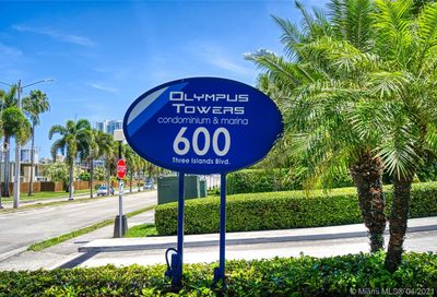 600 Three Islands Blvd Hallandale Beach FL 33009