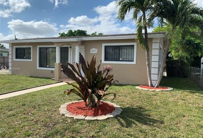 address withheld Miami Gardens FL 33056