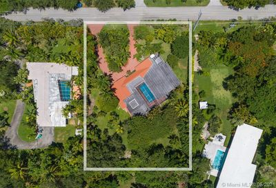 11630 SW 62nd Ave Pinecrest FL 33156