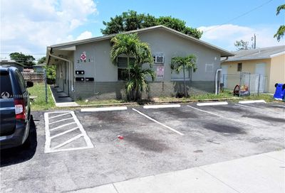 2761 NW 14th Ct Fort Lauderdale FL 33311
