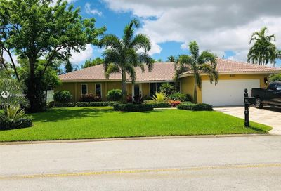 8152 NW 6th Ct Coral Springs FL 33071