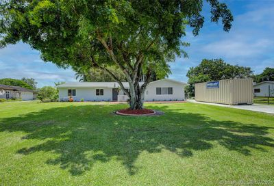 5551 SW 188th Ave Southwest Ranches FL 33332
