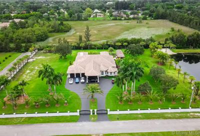 5655 SW 192nd Ter Southwest Ranches FL 33332
