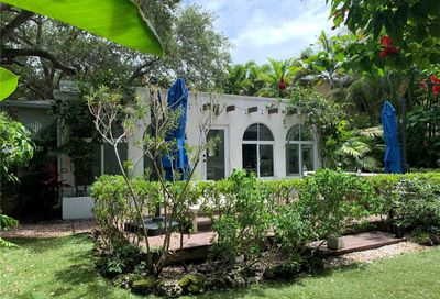 2245 Overbrook St Coconut Grove FL 33133
