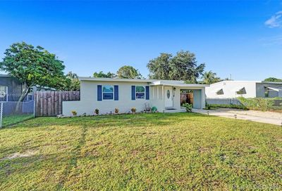 1106 NW 11th Pl Fort Lauderdale FL 33311