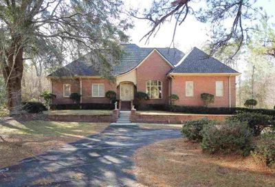 106 Big Rye Road Monticello FL 32344