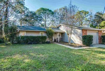 3208 Hester Drive Tallahassee FL 32309