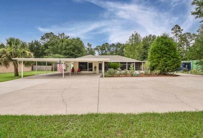 515 Judson Drive Perry FL 32348