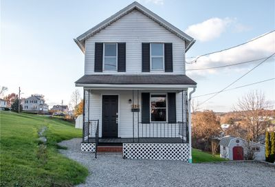 214 Clarendon Ave South Union Twp PA 15401