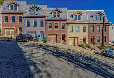 1336 James St Allegheny West PA 15212