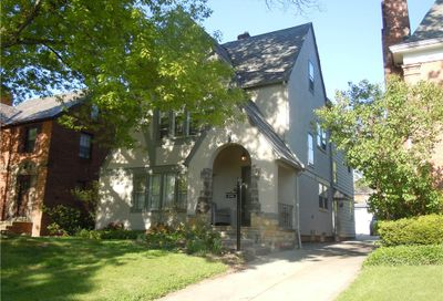 3701 Palmerston Road Shaker Heights OH 44122