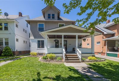 1624 Orchard Grove Avenue Lakewood OH 44107