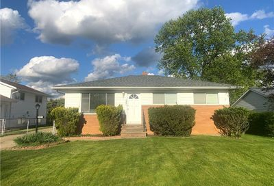 5991 Sweet Birch Drive Bedford Heights OH 44146