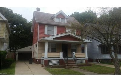 11907 Scottwood Avenue Cleveland OH 44108