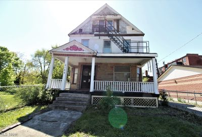 2168 E 79th Street Cleveland OH 44103