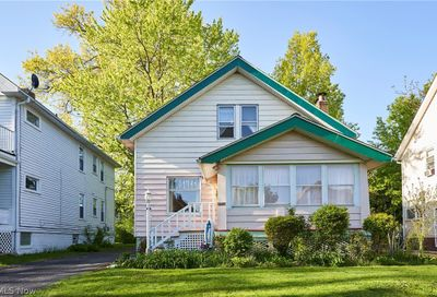 3394 Altamont Avenue Cleveland Heights OH 44118