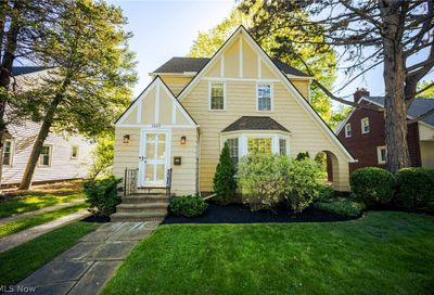 2649 Lakeview Avenue Rocky River OH 44116