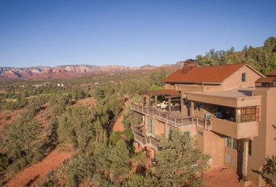 700 Eagle Mountain Ranch Road Sedona AZ 86336