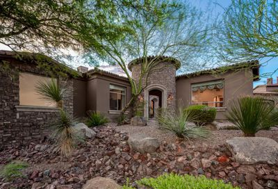 9108 N Shadow Ridge Trail -- Fountain Hills AZ 85268