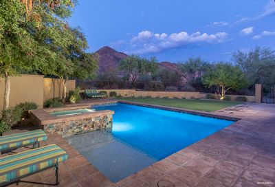 9830 E Thompson Peak Parkway Scottsdale AZ 85255