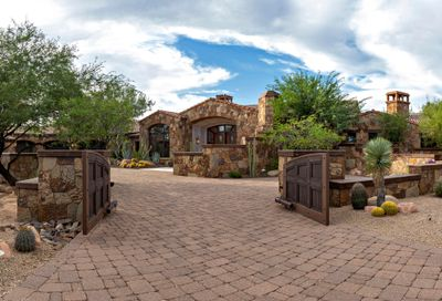 7552 E Whisper Rock Trail Scottsdale AZ 85266