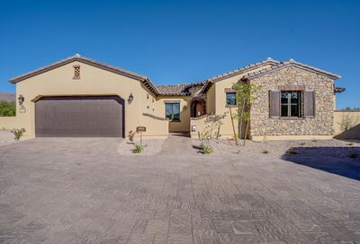 3307 S Woodbine Court Gold Canyon AZ 85118