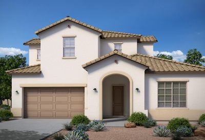 20981 E Via Del Sol -- Queen Creek AZ 85142