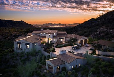 10803 E Canyon Cross Way Scottsdale AZ 85255