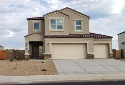 3865 N 306th Lane Buckeye AZ 85396