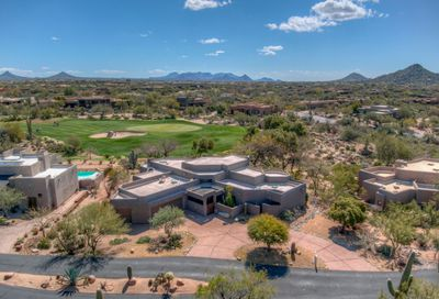 3069 Ironwood Road Carefree AZ 85377