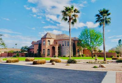 11317 E Bellflower Court Chandler AZ 85249