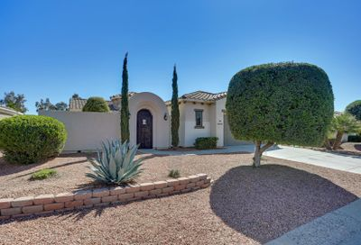 22407 N Montecito Avenue Sun City West AZ 85375