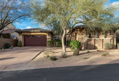 9384 E Mountain Spring Road Scottsdale AZ 85255
