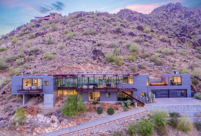 7334 N Clearwater Parkway Paradise Valley AZ 85253