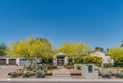 5228 N 70th Place Paradise Valley AZ 85253