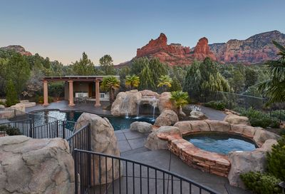 250 Enchanted Way Sedona AZ 86336