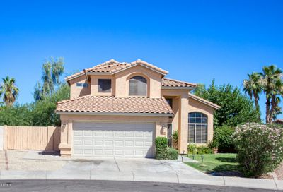 1274 W Sparrow Court Chandler AZ 85286