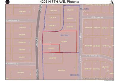 4205 N 7th Avenue Phoenix AZ 85013