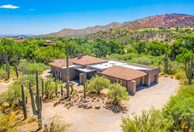 5515 E Ocotillo Road Cave Creek AZ 85331