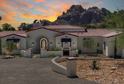6001 N 45th Street Paradise Valley AZ 85253