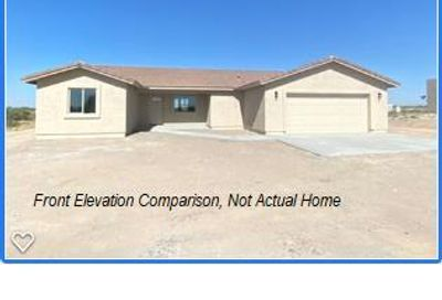 726 S Johnson Road Buckeye AZ 85326