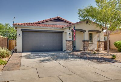 17346 W Woodlands Avenue Goodyear AZ 85338