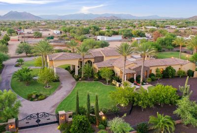 6704 E Dale Lane Cave Creek AZ 85331