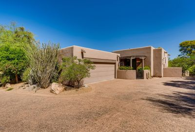 3104 E Arroyo Hondo Road Carefree AZ 85377