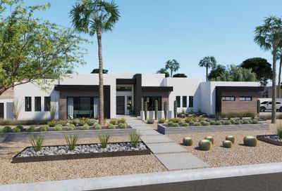 7313 E Jackrabbit Road Scottsdale AZ 85250