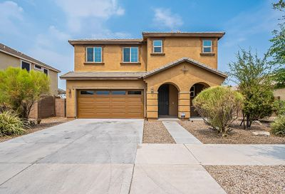 21146 E Via De Olivos -- Queen Creek AZ 85142